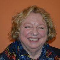 Judy Spinney